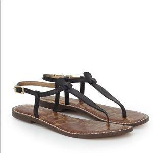 Sam Edelman GiGi Thong Sandal Size 9